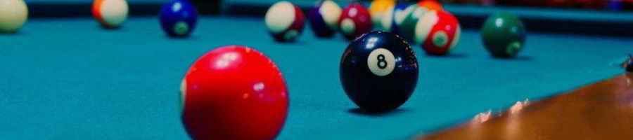 Pool Table Installations in New Jersey Featured image